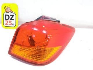 Стоп-сигнал задний правый MITSUBISHI RVR 2010