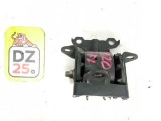 Подушка коробки передач передняя левая MITSUBISHI RVR 2010