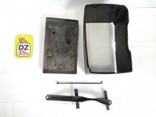 Крепление аккумулятора переднее TOYOTA CALDINA 2000