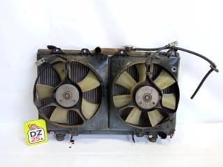 Радиатор основной передний TOYOTA CALDINA 2000