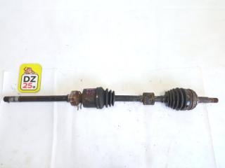 Привод передний правый TOYOTA CALDINA 2000