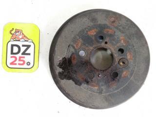 Запчасть тормозной барабан задний правый TOYOTA CALDINA 2000