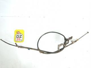 Запчасть тросик ручника задний левый TOYOTA CALDINA 2000