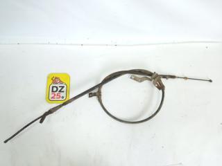 Запчасть тросик ручника задний правый TOYOTA CALDINA 2000