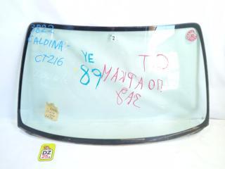 Лобовое стекло переднее TOYOTA CALDINA 2000