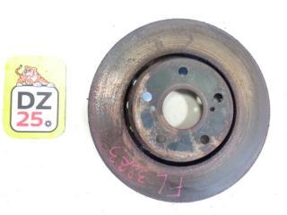 Тормозной диск передний левый TOYOTA ESTIMA 2010