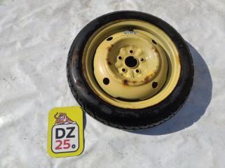 Запаска задняя TOYOTA CALDINA 2000