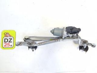 Запчасть механизм стеклоочистителя передний TOYOTA AQUA 2012