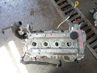 Двигатель передний TOYOTA AQUA 2012