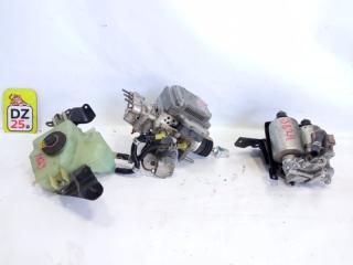 Главный тормозной цилиндр TOYOTA AQUA 2012
