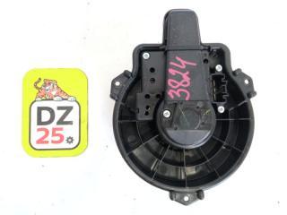 Запчасть мотор печки передний TOYOTA AQUA 2012