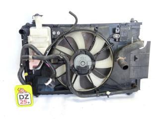 Радиатор основной передний TOYOTA AQUA 2012