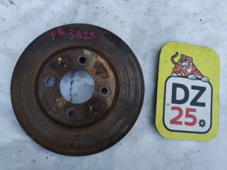 Тормозной диск передний правый HONDA INSIGHT 2010