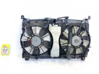 Радиатор основной передний HONDA INSIGHT 2010
