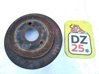 Тормозной диск задний левый TOYOTA ESTIMA 2010