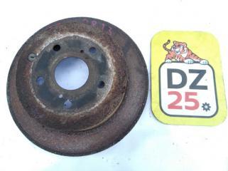 Тормозной диск задний правый TOYOTA ESTIMA 2010