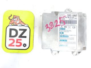 Блок управления airbag передний HONDA INSIGHT 2010