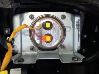 Airbag пассажирский передний левый RVR 2010 GA3W 4B10