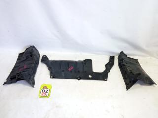 Защита двигателя передняя RVR 2010 GA3W 4B10