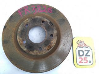 Тормозной диск передний правый MITSUBISHI RVR 2010