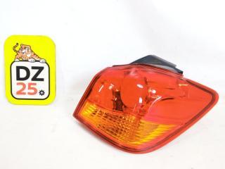 Стоп-сигнал задний правый MITSUBISHI RVR 2010 GA3W 4B10 P9372 контрактная