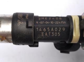 Инжектор RVR 2010 GA3W 4B10