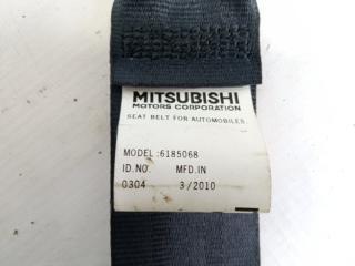 Ремень безопасности передний правый MITSUBISHI RVR GA3W 4B10