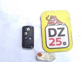 Ключ зажигания передний HONDA STEP WAGON 2010