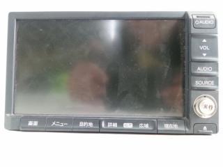 Магнитофон передний HONDA STEP WAGON RK5 R20A