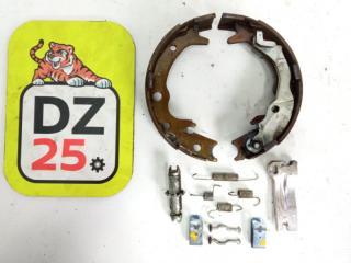 Механизм стояночного тормоза задний левый HONDA STEP WAGON 2010