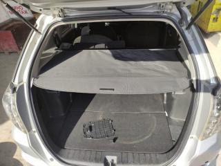 Шторка багажника задняя HONDA FIT SHUTTLE