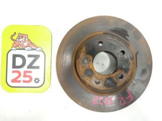Тормозной диск передний правый NISSAN SERENA 2008