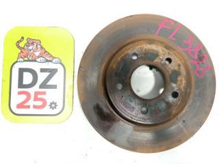 Тормозной диск передний левый NISSAN SERENA 2008