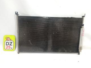 Радиатор кондиционера передний NISSAN SERENA 2008