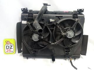 Радиатор основной передний NISSAN SERENA 2008