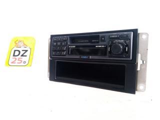 Магнитофон передний SUZUKI JIMNY 1998