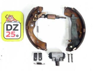 Механизм стояночного тормоза задний левый SUZUKI JIMNY 1998