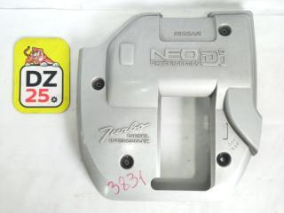 Пластиковая крышка на двс передняя NISSAN TERRANO REGULUS 2001
