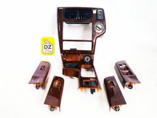Консоль автомата передний NISSAN TERRANO REGULUS 2001