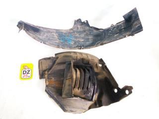 Подкрылок передний левый NISSAN TERRANO REGULUS 2001