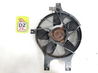 Вентилятор радиатора кондиционера передний NISSAN TERRANO REGULUS 2001