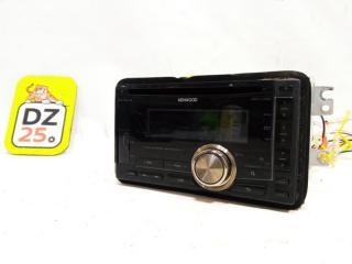 Запчасть магнитофон передний NISSAN TERRANO REGULUS 2001