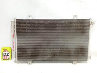 Радиатор кондиционера передний SUZUKI ESCUDO 2015