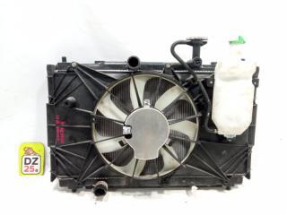 Радиатор основной передний SUZUKI ESCUDO 2015