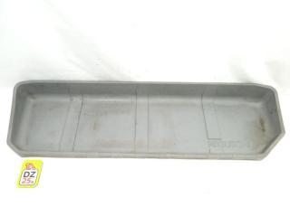 Коврик багажника задний MITSUBISHI DELICA 1997