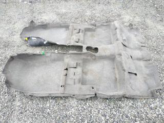 Ковер пола передний TOYOTA CALDINA 2001