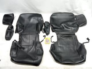 Чехол для сидений передний HONDA CRV 2000
