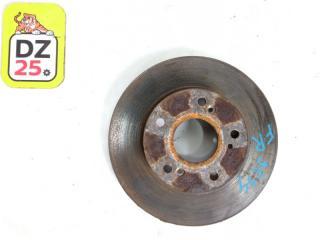 Тормозной диск передний правый HONDA CRV 2000