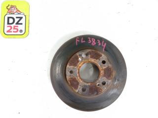 Тормозной диск передний левый HONDA CRV 2000