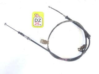 Тросик ручника задний левый HONDA CRV 2000